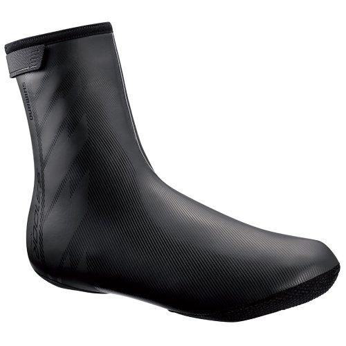 SHIMANO S3100R NPU+ Shoe Cover Black Schuhgröße S | EU 37-40 2018 Überschuhe