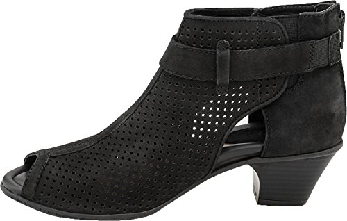 Earth Women's Black INTREPID 9 Medium US by Earth (Image #4)