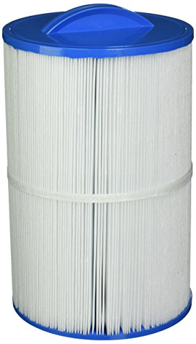 Unicel C-7350 Replacement Filter Cartridge for 50 Square Foot Caldera Spas, New Style (Unicel Cartridge Filter)