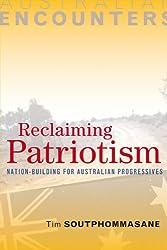 Reclaiming Patriotism: Nation-Building for Australian Progressives