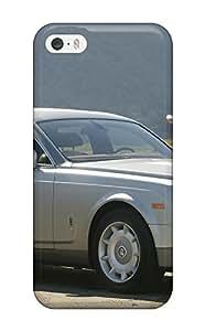 Lennie P. Dallas's Shop New Arrival Case Specially Design For Iphone 5/5s (rolls Royce Phantom 18) 4756566K88902129