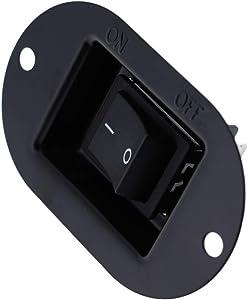 Black & Decker 514005120 Switch On/Off