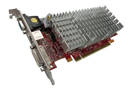 Amazon.com: PowerColor ATI Radeon HD 4350 512 MB DDR2 PCI ...