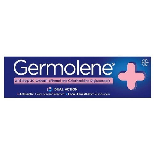 Germolene Cream Antiseptic- Pack Of 3