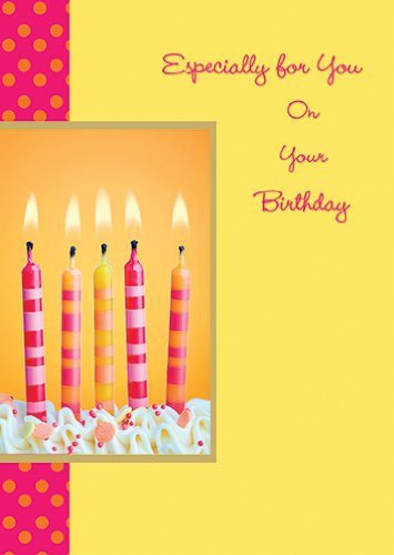 Amazon designer greetings birthday greeting card assortment amazon designer greetings birthday greeting card assortment box of 12 cards and 13 colored envelopes 658 00100 000 office products m4hsunfo