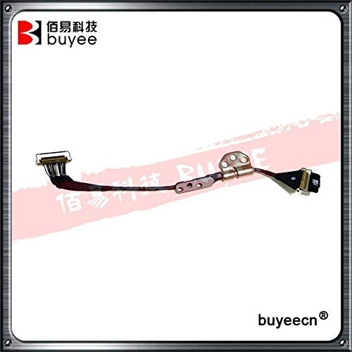 Cable Length: Other Computer Cables A1369 A1466 LCD Cable for MacBook Air 13 A1369 A1466 LCD LED LVDs Screen Display Flex Cable 2010 2011 2012 2013 2014 2015