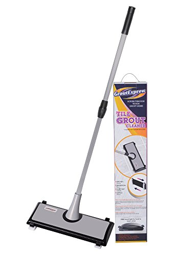 GROUT EXPRESS Tile Grout
