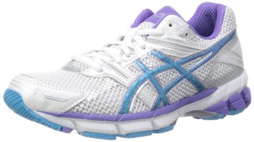 Asics Gt-1000 - Zapatillas de running Mujer Blanco