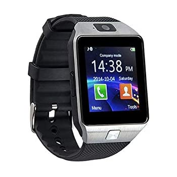 c11dcad3315d GZDL - Reloj Inteligente Bluetooth DZ09 con función de Reloj Inteligente