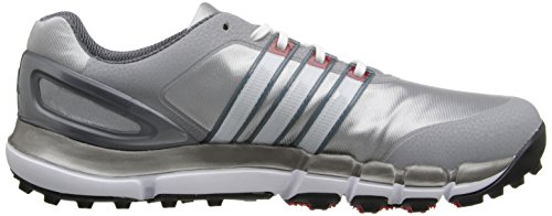 adidas - Zapatos de cordones para hombre multicolor - Light Onyx/White