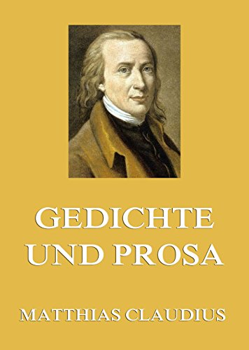Gedichte in Prosa (German Edition)