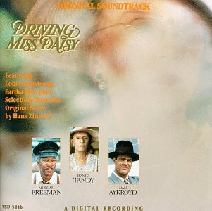 Louis Armstrong - Driving Miss Daisy Original Soundtrack - Zortam Music