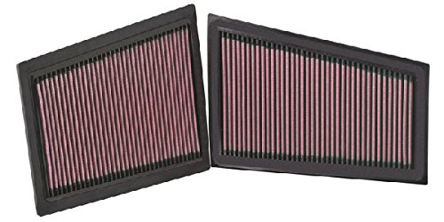 K N Engineering 33-2940 Replacement Air Filter