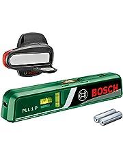 Bosch PLL 1 P Laser Spirit Level