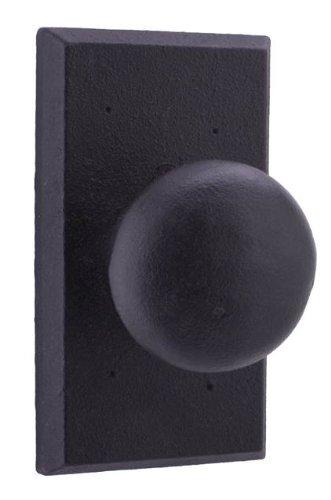 Dummy Spindle (Weslock 07305F2--0020 Wexford Knob, Black)
