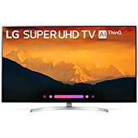 Deals on LG 65SK9000PUA 65-inch 4K Ultra HD Smart Nano Cell IPS LED TV