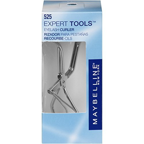 Maybelline New York Expert Tools Eyelash Curler 525