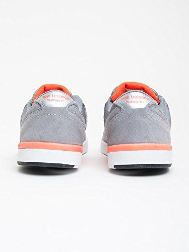 New Balance , Chaussures de skateboard pour homme STEEL