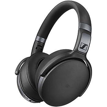 Sennheiser HD 4.40 Around Ear Bluetooth Wireless Headphones (HD 4.40 BT)  (Certified Refurbished) f958488b2c226