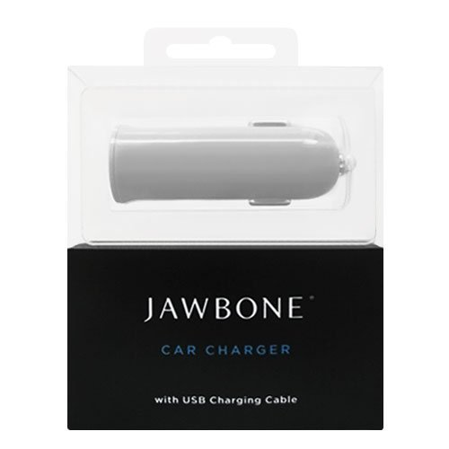 with USB Cable for Jawbone Prime earcandy Jawbone II Jawbone 2 Bluetooth Headset in Retail Packaging ()