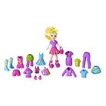 Mattel Polly Pocket Fashion Collection