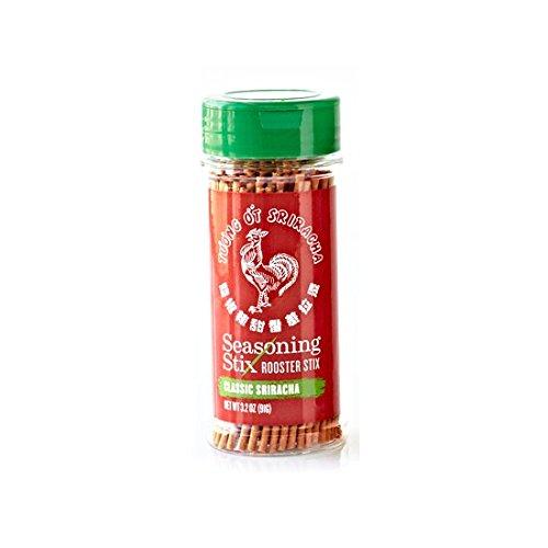 Sriracha Seasoning Stix Classic Sriracha Blend by Seasoning Stix