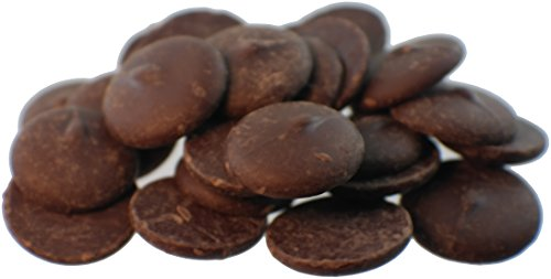 Mrs. Cavanaugh's Dark Chocolate Buttons 2-lbs