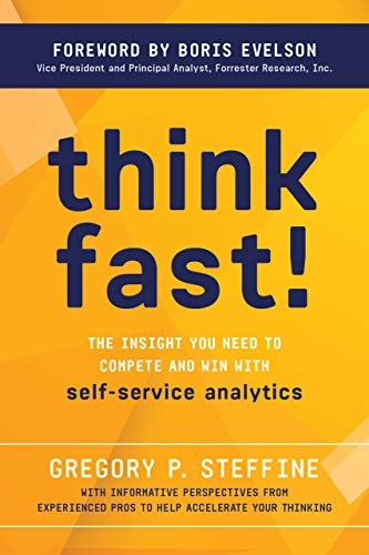 100 Best Analytics Books of All Time - BookAuthority
