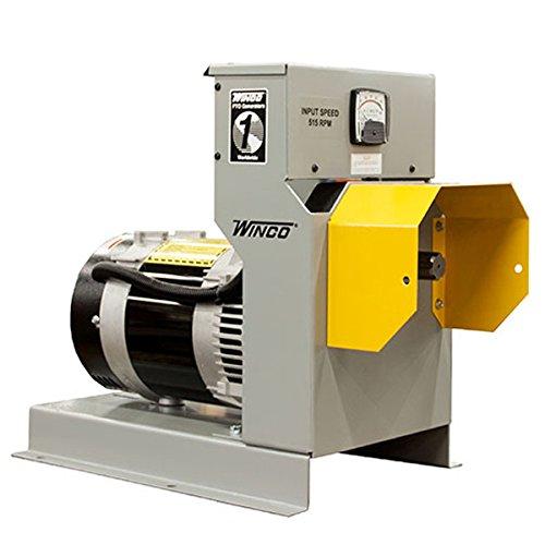 Winco W10PTOS PTO Generator, Single...