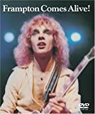 Frampton Comes Alive (DVD-Audio Surround Sound)