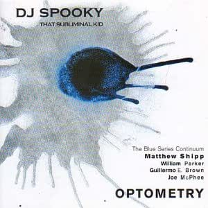 Optometry [Vinyl]