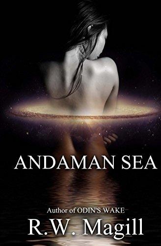 Andaman Sea by R.W. Magill ebook deal