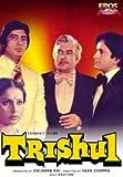 Trishul [Import anglais]