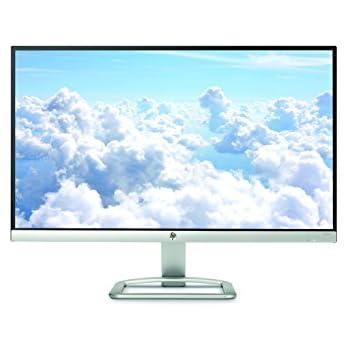 HP 23er 23-in IPS LED Backlit Monitor