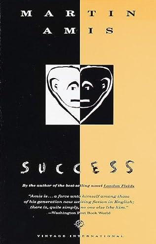 book cover of Success