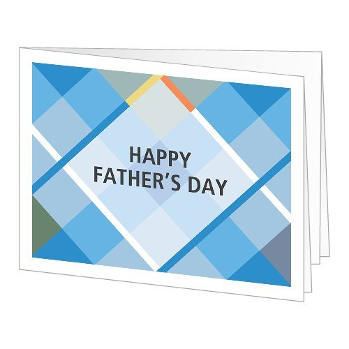 Amazon Gift Card - Print - Happy Father's Day (2015)