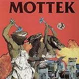 Mottek / Riot (Grey Vinyl)