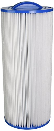 Jacuzzi Filter Replacement Pool Parts (Unicel 6CH-960 Replacement Filter Cartridge for 52 Square Foot Jacuzzi Premium)