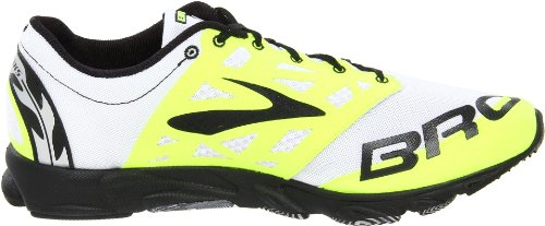 Racer Unisex Brooks Adulto Sneaker yellow white – Giallo black T7 f1O5qwp