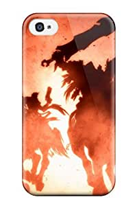 For Iphone Case, High Quality Darksiders Video Game For Iphone 4/4s Cover Cases