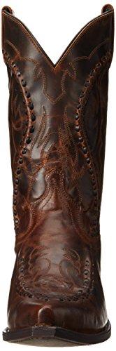 Laramie Rust Laredo Western Men's Boot 0qx58YX