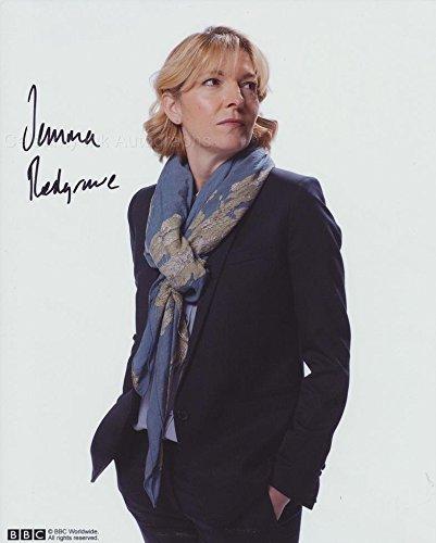 Jemma Redgrave alfie owen