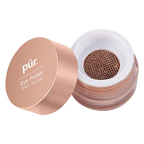 - PÜR Eye Polish in  Satin, 0.28 Ounce