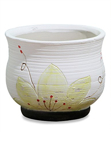 10 Hand Painted Ceramic - 2