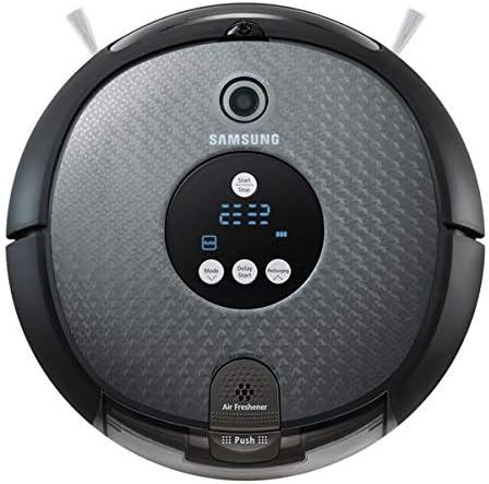 Samsung Aspirador Robot NAVIBOT SR8F40 Fresh: Amazon.es: Hogar