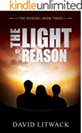 The Light of Reason (The Seekers Book 3)