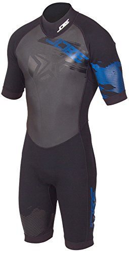 Jobe Mens Ruthless Shorty Wetsuit