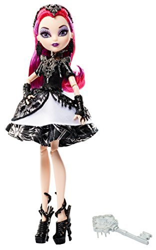 Ever After High Dragon Games Teenage Evil