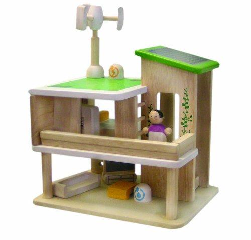 Amazon com  PlanToys Eco Home  Toys  amp  Games