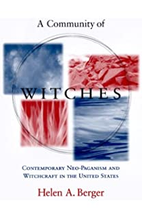 Amazon modern paganism in world cultures comparative a community of witches contemporary neo paganism and witchcraft in the united states fandeluxe Gallery